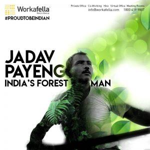 JadavPayeng