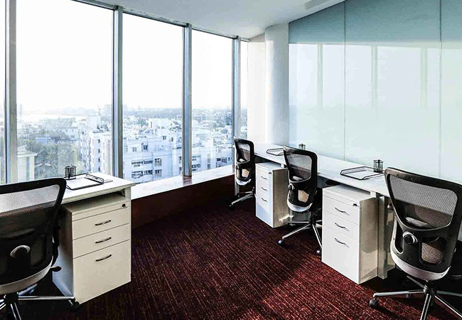 Business Centers in Chennai