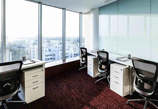 Business Centers inChennai