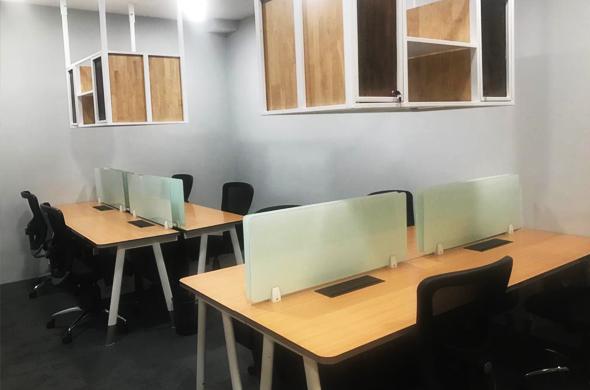 office space in Mumbai
