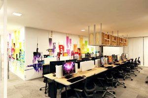 Coworking space in Hyderabad