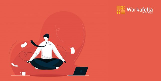 Mindfulness Into Your Workspace