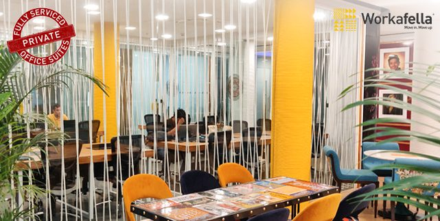 Coworking Vs Private Office Space
