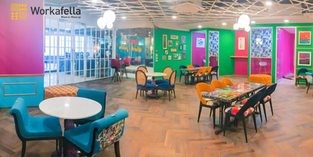 Coworking Spaces Play A Significant Role