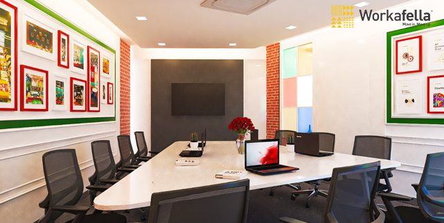 Searching For The Ideal Meeting Room?